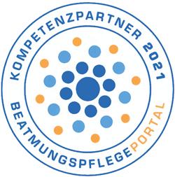 Kompetenzpartner 2021 Beatmungspflegeportal